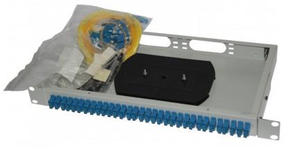 Кросс оптический укомплектованный КРУС-32 SC